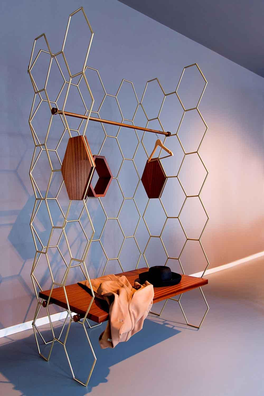 Lamberti Design_Favo