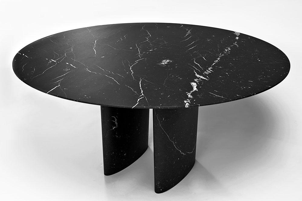 tavolo Trilite per Piba Marmi